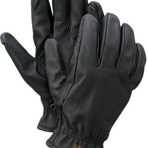 Marmot Basic Work Glove Musta XL