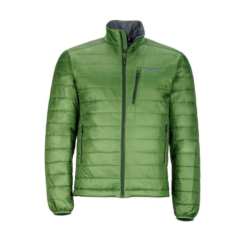 Marmot Calen Jacket S/M Alpine Green