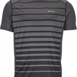 Marmot Cyclone SS Dark grey XXL