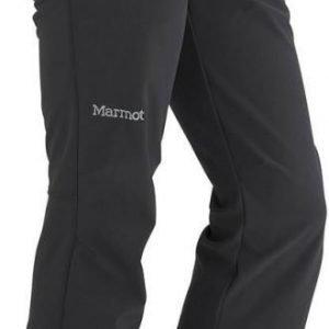 Marmot Davos Pants Women's Musta XL