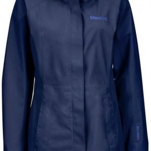 Marmot Essential Long Jacket Women's Navy S