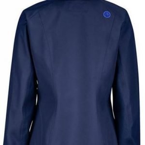 Marmot Essential Long Jacket Women's Navy XS