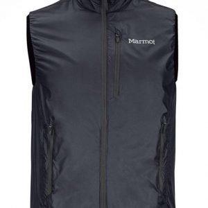 Marmot Ether DriClime Vest Musta M