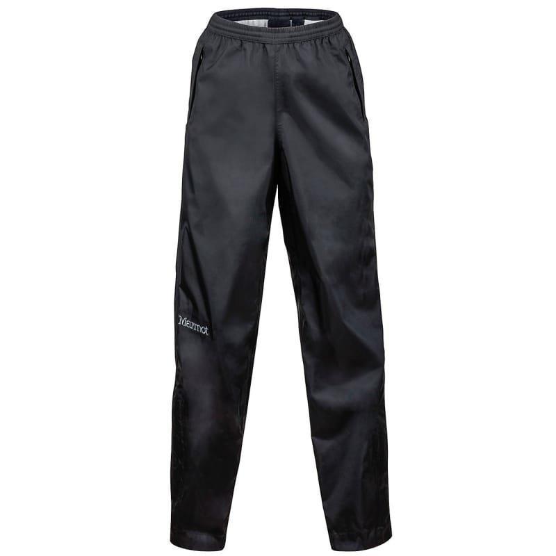 Marmot Kid's PreCip Pant XS Black