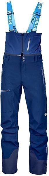 Marmot La Meije Pants Navy S