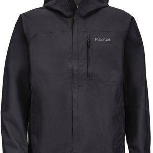 Marmot Minimalist Jacket Black musta L