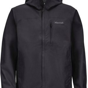 Marmot Minimalist Jacket Black musta S