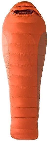 Marmot Never Summer Long Oranssi Vasen / Left