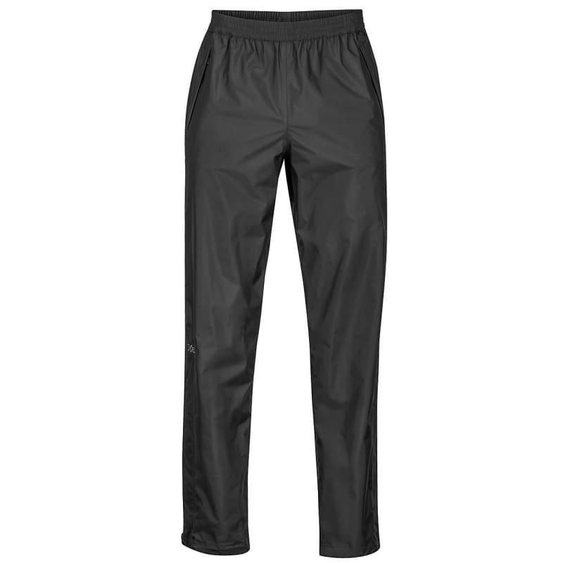 Marmot PreCip Pant S Black