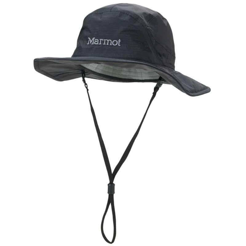 Marmot PreCip Safari Hat S/M Black