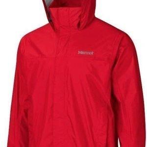Marmot Precip Jacket Punainen L