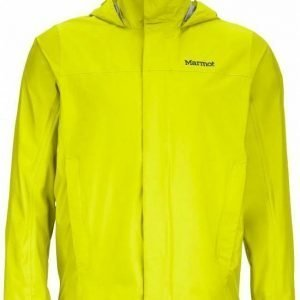 Marmot Precip Jacket Vaaleanvihreä XL