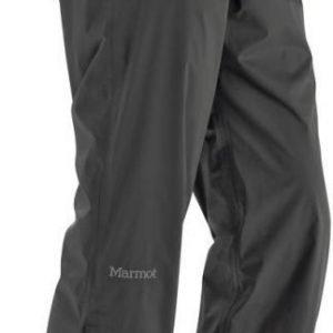 Marmot Precip Pants musta L