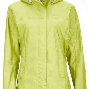 Marmot Precip Women's Jacket Citrus L