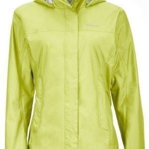 Marmot Precip Women's Jacket Citrus S