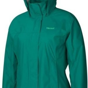Marmot Precip Women's Jacket Vihreä S