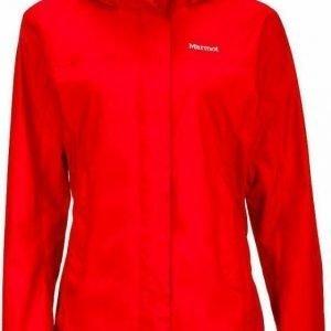 Marmot Precip Women's Jacket punainen S