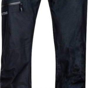 Marmot Red Star Pants Musta M