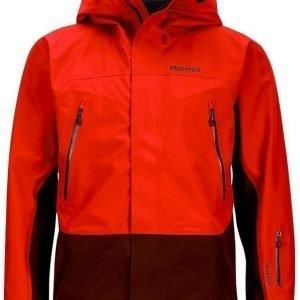 Marmot Spire Jacket Oranssi S