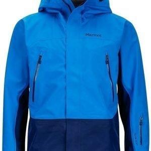 Marmot Spire Jacket Sininen XL