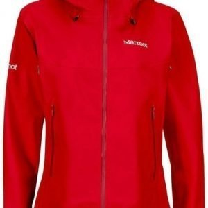 Marmot Starfire Jacket Women's Red Punainen M