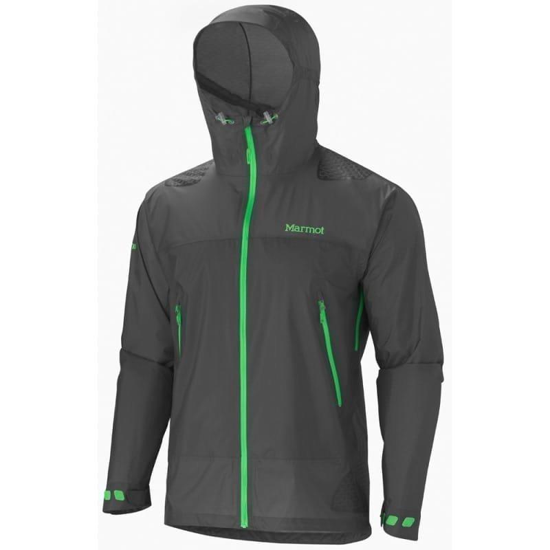 Marmot Super Mica Jacket S Slate Grey