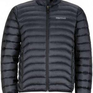 Marmot Tullus Jacket Musta L