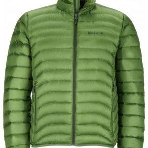 Marmot Tullus Jacket Vihreä L