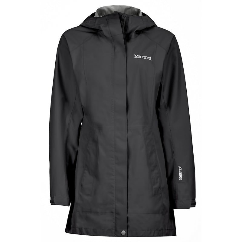 Marmot Wm's Essential Jacket S/M Black