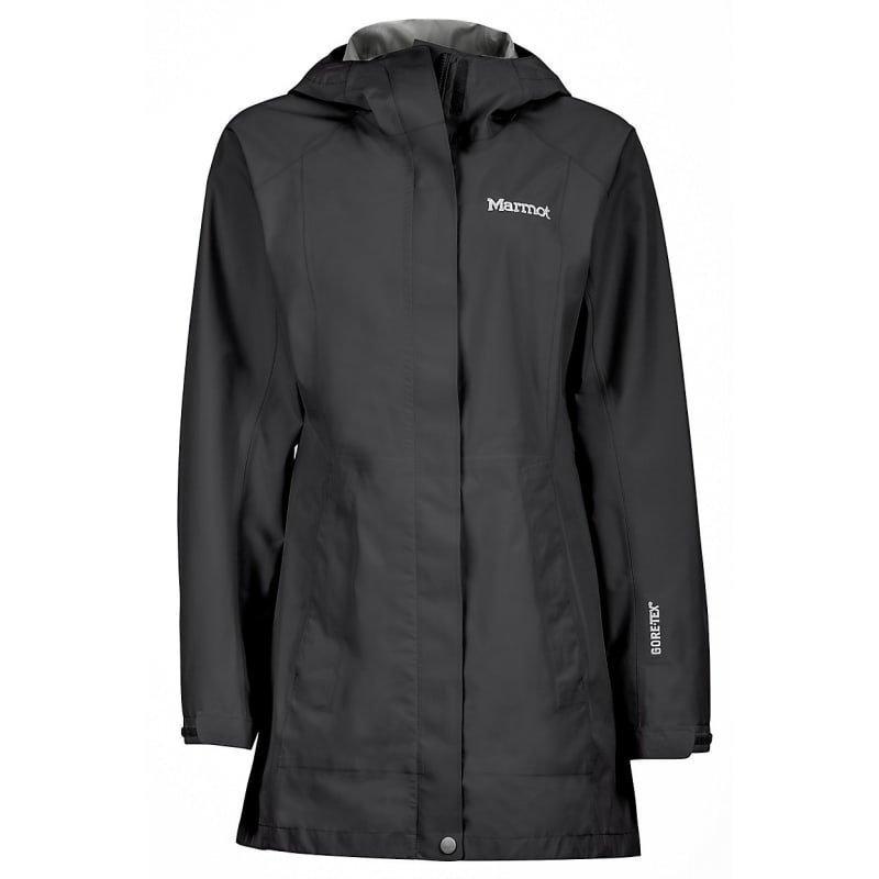 Marmot Wm's Essential Jacket XS Black