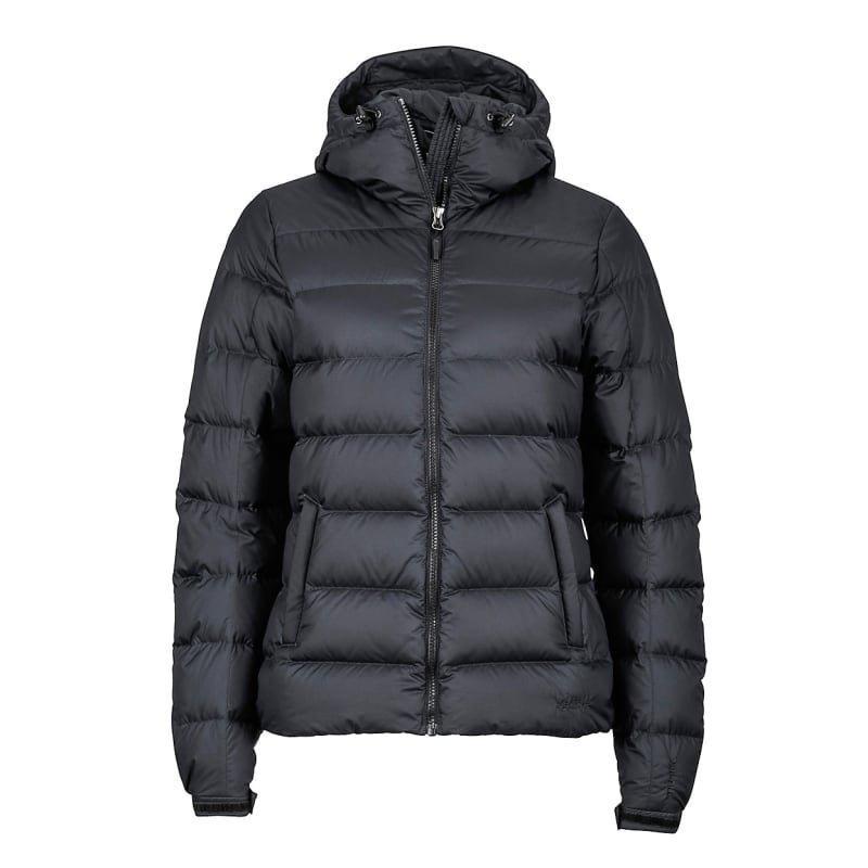 Marmot Women's Guides Down Hoody XL Black