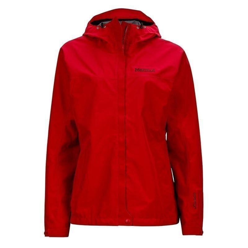 Marmot Women's Minimalist Jacket M/L Persian Red