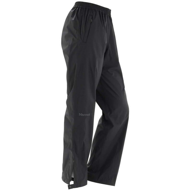 Marmot Women's PreCip Pant XL Black