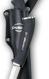 Marttiini Silver Carbinox 65mm