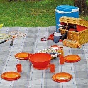 Matty picnic viltti