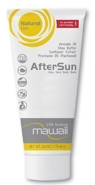 Mawaii After Sun Body Balm voide 75ml