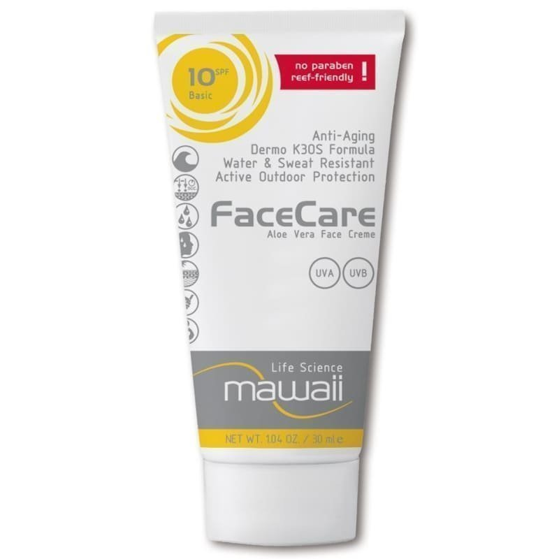 Mawaii Facecare 30 ml spf 10