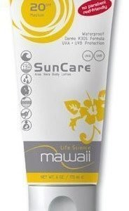 Mawaii SunCare SPF 20 175 ml