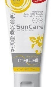 Mawaii SunCare SPF 20 75 ml