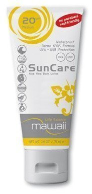 Mawaii SunCare SPF 20 75 ml