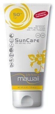 Mawaii SunCare SPF 50 175 ml
