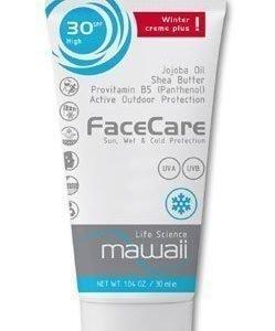 Mawaii Winter FaceCare SPF 30