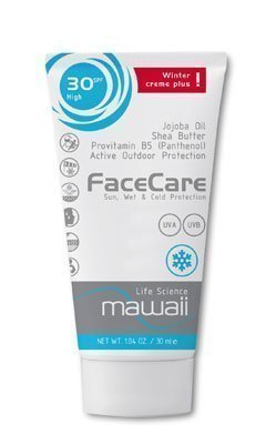 Mawaii Winter FaceCare SPF 30