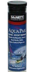 McNett AquaPak Epoxy repair resin paikkausaine 50g