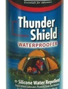 McNett Thundershield Universal vettähylkivä kylläste teltoille ja varusteille 50