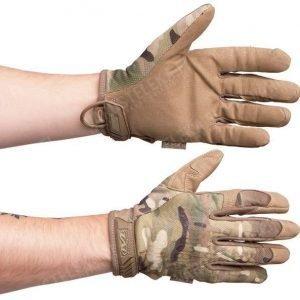 Mechanix Original Glove Multicam