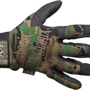 Mechanix Original Glove Woodland
