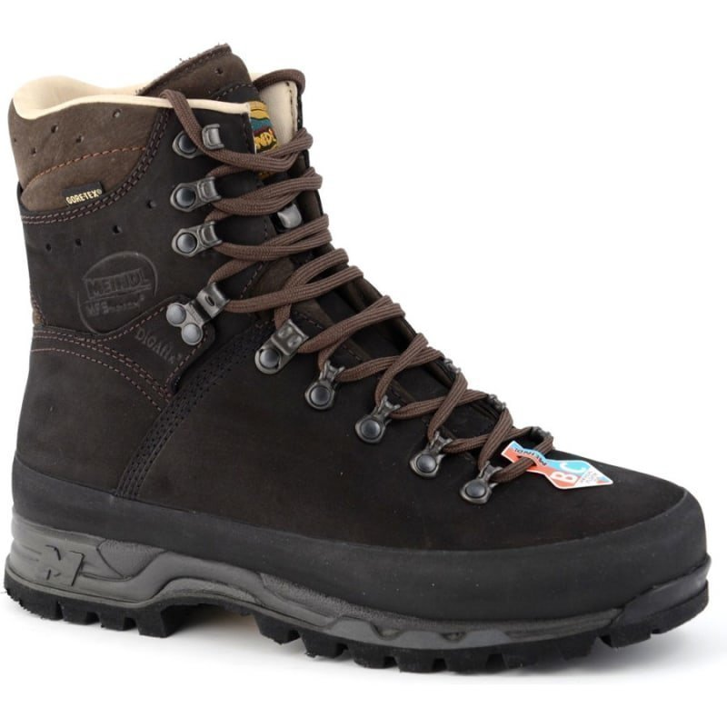 Meindl Island MFS Active UK12 / EU47 Black/Brown