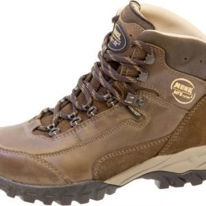 Meindl Matrei GTX Lady Ruskea UK 3