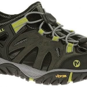 Merrell All Out Blaze Sieve Harmaa 41